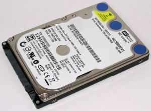 Disco duro ¿Por qué los discos duros tienen menor capacidad que la que venden?